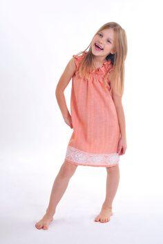 Linen dress by zilonisbb on Etsy, $50.00