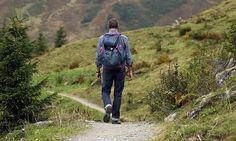 Kostenloses Foto: Wanderer, Rucksack, Wanderung, Weg - Kostenloses ...