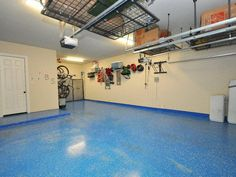 1000 images about garage ideas on pinterest garage for 2 car tandem garage
