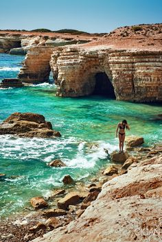 Sea Caves | Flickr - Photo Sharing!
