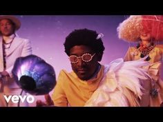 LSD - Thunderclouds (Official Video) ft. Sia, Diplo, Labrinth - YouTube