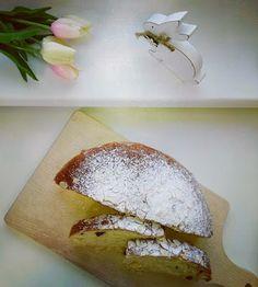 🐰Velikonoční edice🐣 Luxusní velikonoční mazanec (Svěceník) Cakepops, Dairy, Cupcakes, Cheese, Food, Kuchen, Cupcake Cakes, Cake Pop, Cake Pops