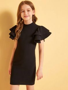 Girl's Dresses, Shop Dresses for Older Girls Online - Girls Dresses, Shop Girls Dresses Online Girls Dresses Online, Kids Outfits Girls, Cute Girl Outfits, Cute Outfits For Kids, Little Girl Dresses, Girls Pageant Dresses, Girls Fashion Clothes, Teen Fashion Outfits, Girl Fashion