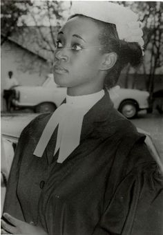 Princess Elizabeth Christobel Edith Bagaaya Akiiki of Toro (born 1936) is the Batebe of the Kingdom of Toro. She is a Ugandan lawyer, politician, diplomat, model and actress. She was the first female East African to be admitted to the English Bar. She is a paternal aunt of the current King of Toro, Oyo Nyimba Kabamba Iguru Rukidi IV. She briefly (February 1974 - November 1974) served as Minister of Foreign Affairs under Idi Amin.