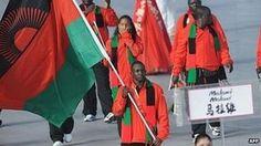 Back to the original Malawi flag :)