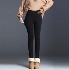 Purchase Women's Fleece Leggings and 1 other item