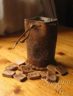 Wooowww, what an awesome rune bag!