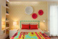 あなたにぴったりのベッドの選び方は? Ana Rita Soares- Design de Interiores の モダンな 寝室 Girly Room