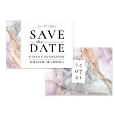 Ljum marmor – Save The Date – The Paper Story Save The Date, Dating, Paper, Products, Marble, Quotes