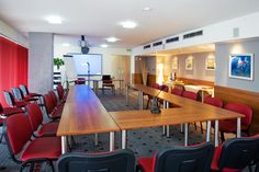 A Place for all your meetings