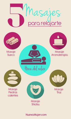 Conoce algunas de las técnicas de masaje más efectivas para relajarte y lograr un equilibrio físico y emocional.