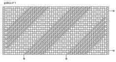 novidades tapetes em croche graficos - Pesquisa Google
