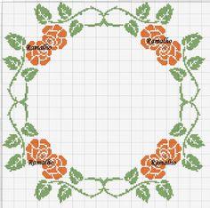 Ramalho C: Circulo de rosas