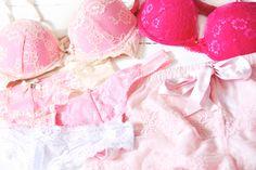 Julie Viktoria - new in: love pink
