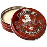 """Cire à cheveux """"Matt Clay"""" 100 ml Dapper Dan Hair Pomade, After Shave Balm, Fragrance Parfum, Girls Be Like, Hold On, Shaving, The Balm, How To Apply, Clay"""