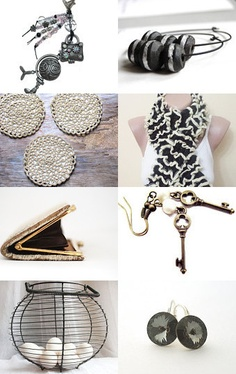#craft #art #giftguide #handmade #gifts #vintage #home #decor #fineart #toy #jewelry #fashion #shopping #treasury #etsy #photography #painting #abstract #portrait #mosaic #pollock #scarf #gloves #necklace --Pinned with TreasuryPin.com