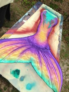 Mermaid Tail. Yes I want one, what of it?
