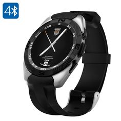 NO.1 G5 Smart Watch - Bluetooth 4
