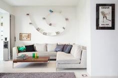 68 meilleures images du tableau kartell : bookworm book shelves