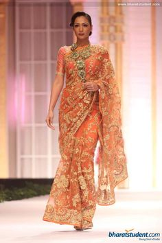 Pallavi Jaikishan http://www.fdci.org/Member.aspx?mid=2120588273 @ Aamby Valley India Bridal Fashion Week, #IBFW (Dec) 2013