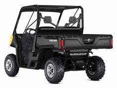 New 2017 Can-Am DEFENDER DPS HD10 ATVs For Sale in Oklahoma. Take control with the Defender DPS that features comfortable Dynamic Power Steering (DPS), lightweight wheels and tires, adaptable storage, Visco Lok and more to make your job easier.