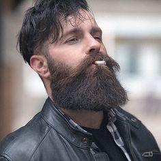 Wuuulli beard