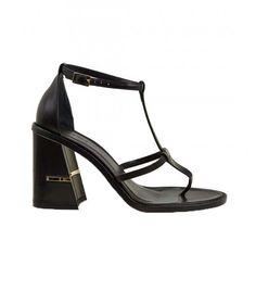 Leather Sandals Spring/summerChloé oYZ8a8XSX