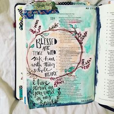 Stephanie Middaugh @stephmiddaugh Psalm 119:10 &amp...Instagram photo | Websta (Webstagram)