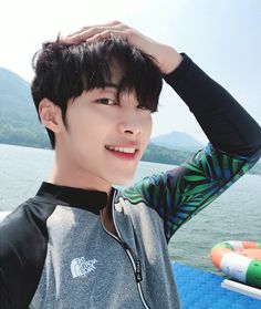 Find images and videos about woo dohwan on We Heart It - the app to get lost in what you love. Playful Kiss, Kim Woo Bin, Bae Suzy, Kim Min, Lee Min Ho, Asian Actors, Korean Actors, Girls Generation, K Pop