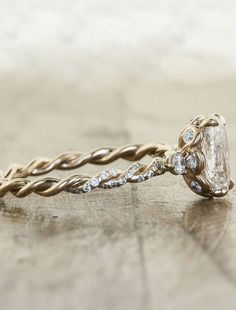 Love this veil!! Gold or Silver Alencon Lace Juliet Bridal Cap by veiledbeauty