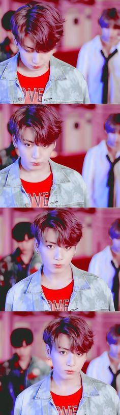 ♡ JUNGKOOK ♡ || #BTS #방탄소년단 #LOVE_YOURSELF 承 'Her' <DNA> MV Teaser 1 ~★彡