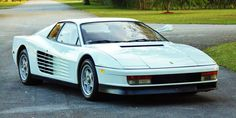 1986-ferrari-testarossa Maintenance/restoration of old/vintage vehicles: the material for new cogs/casters/gears/pads could be cast polyamide which I (Cast polyamide) can produce. My contact: tatjana.alic@windowslive.com