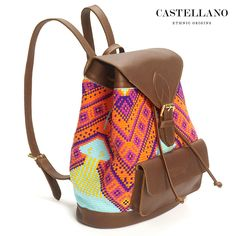 By buying our products you are supporting the Wayuu craftsmanship and empowering women in this ethnic community to develop their skills and have a better standard of living. Be a conscious consumer, one choice can change a life.