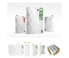 Future Milk #packaging concept PD