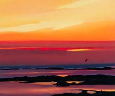 Open Sea Prints at King & McGaw