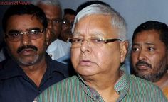 Withdrawal of airport access pass to Lalu, Rabri 'unfortunate'