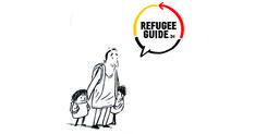 Guide für Flüchtlinge in allen Sprachen und zum Download (Orientierungshilfe)