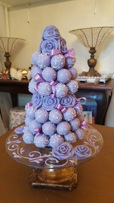 Torre de trufas perfeita Creative Desserts, Creative Cakes, Cupcakes, Cupcake Cakes, Macaron Cake, Amazing Wedding Cakes, Amazing Cakes, Pretty Cakes, Beautiful Cakes