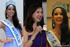 Miss World Philippines 2015 looking for next Megan Young