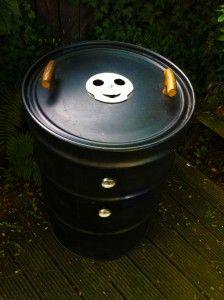 onze ugly-drum-smoker