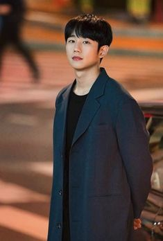 Jung Hae-in 정해인 People Need The Lord, People Of The World, Pretty Men, Pretty Boys, Asian Actors, Korean Actors, Jung In, My Future Boyfriend, Cute Actors