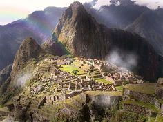 Machu Picchu # incredible #spiritual # powerful