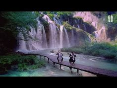 2CELLOS - I Will Wait [OFFICIAL VIDEO] - YouTube- I could Listen To These Guys All Day And Never Ge Tired of Them