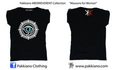 Pakkiano #BEIRREVERENT Collection, ordina online senza spese di spedizione! T-Shirt di altissima qualità SHOPPING ON ... www.pakkiano.com _Ebay_Amazon_FacebookShop_PakkianoMobile