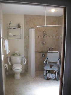 Quality handicap bathroom design, small kitchen designs and universal designs by our certified bathroom designer and certified kitchen designer. We have years of experience in universal design, handicap bathroom design and sustainable home design. www.universaldesi…
