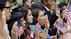 Path to Citizenship is in Jeopardy  http://latino.foxnews.com/latino/politics/2013/07/11/immigration-path-to-citizenship-in-jeopardy-as-house-republicans-reject/