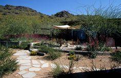 Arizona Landscaping Ten Eyck Landscape Architects Phoenix, AZ