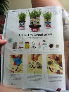 Kids craft