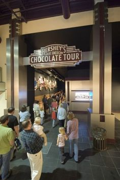 Did you know you can tour the Baci factory in Italy? Or Cadbury World? We're ready to get a sweet fix :-) #candy #chocolate #travel