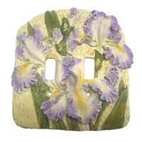 Lowe's Home Improvement Bearded Iris, Light Switch Plates, Lowes Home Improvements, Outlets, Bean Bag Chair, Candle Holders, Design, Beanbag Chair, Porta Velas